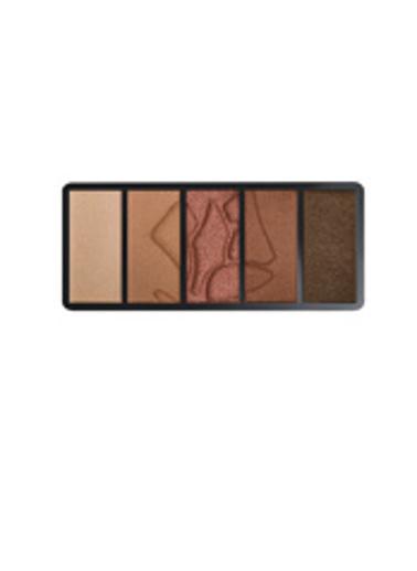 Lancome Lancome Hypnose Eyeshadow Palette 11 Terre De Sien Renkli